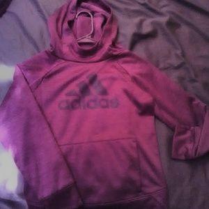 Adidas Youth Sweatshirt